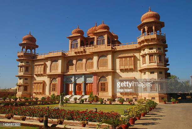 mohatta palace - palace stock pictures, royalty-free photos & images
