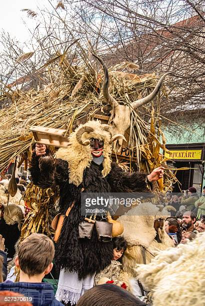 Mohács Festival in Hungary