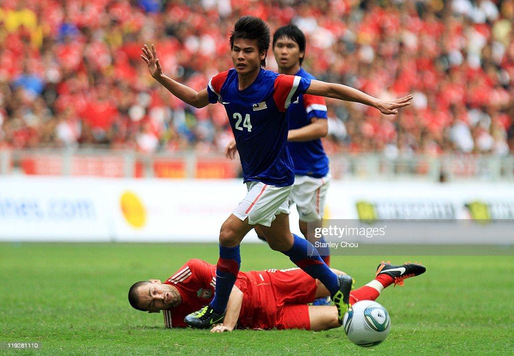 Malaysia XI v Liverpool : ニュース写真