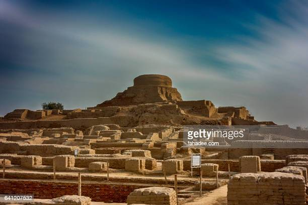mohenjo daro - ancient civilization stock pictures, royalty-free photos & images