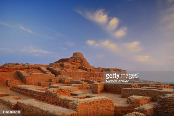 mohenjo-daro - sind stock pictures, royalty-free photos & images