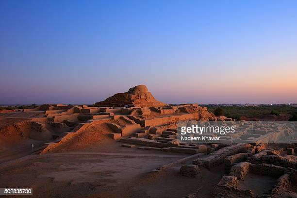 mohenjodaro - sind stock pictures, royalty-free photos & images
