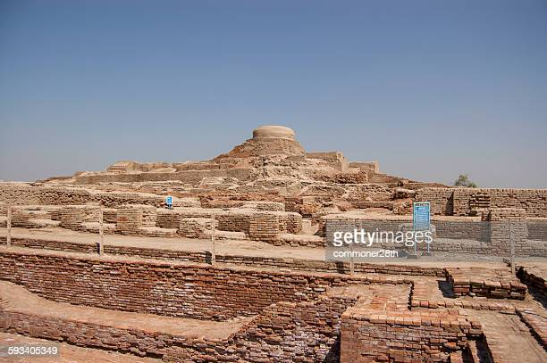 mohenjodaro - ancient civilisation stock pictures, royalty-free photos & images