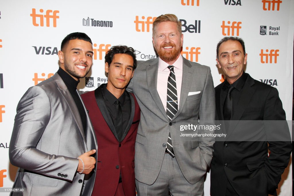 "2019 Toronto International Film Festival - ""Mosul"" premiere : News Photo"