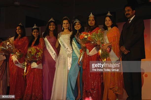 Mohini Bodiwala Priyanka Roy Choudhury Savi Balli and Sita Pallachola Amrita Thapar SindhuraGadde and Niharika Singh are the ponds Googly Woogly...