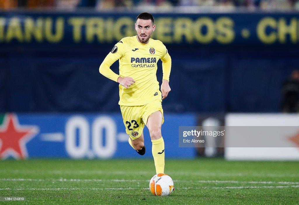 Villarreal CF v Maccabi Tel-Aviv FC: Group I - UEFA Europa League : News Photo