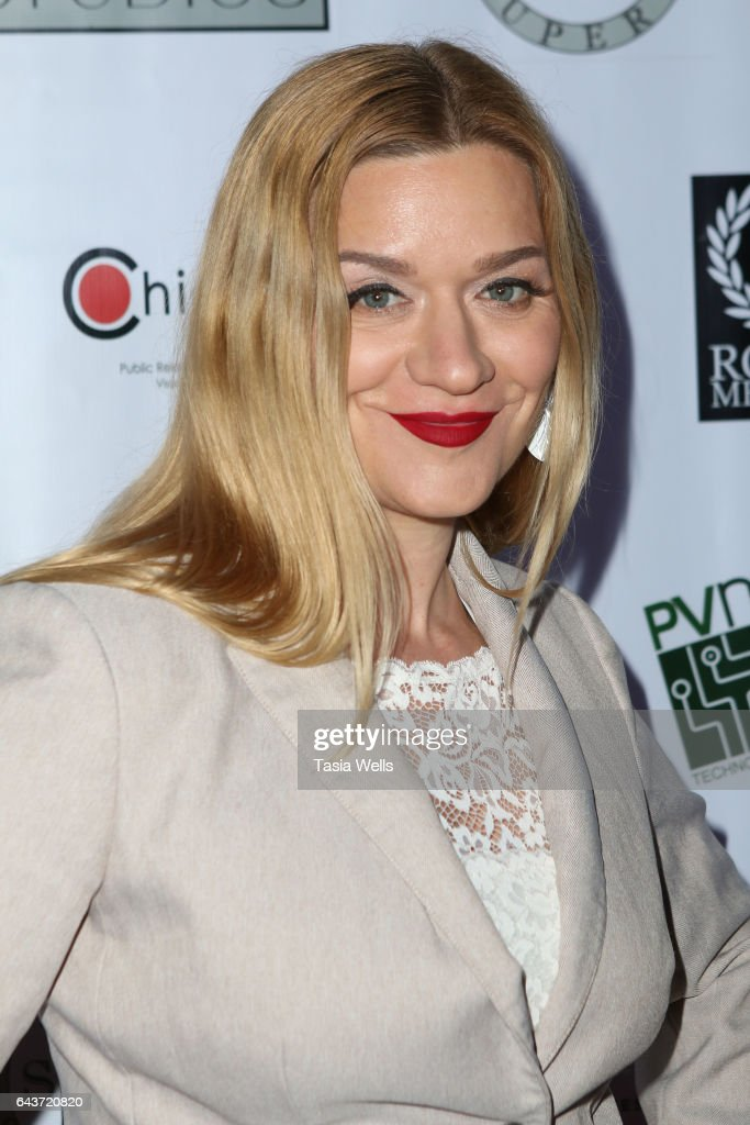 Celebrating Women In Film And Diversity In Entertainment : News Photo