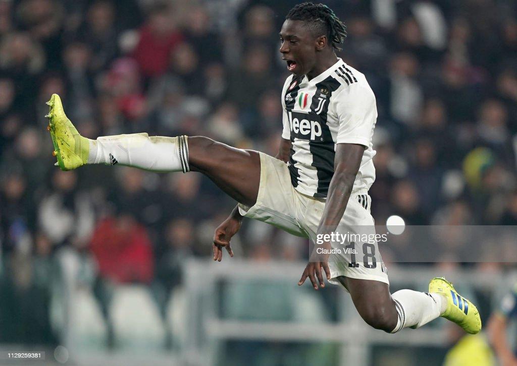 Juventus v Udinese - Serie A : News Photo