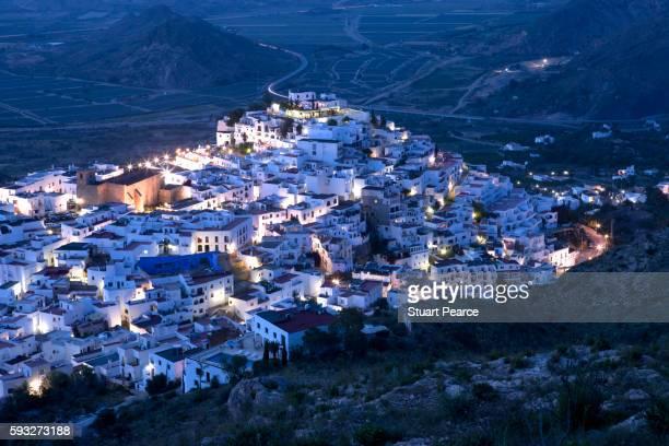 Mojacar in Almeria