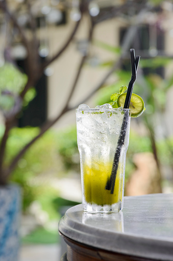 Mojito cocktail - gettyimageskorea