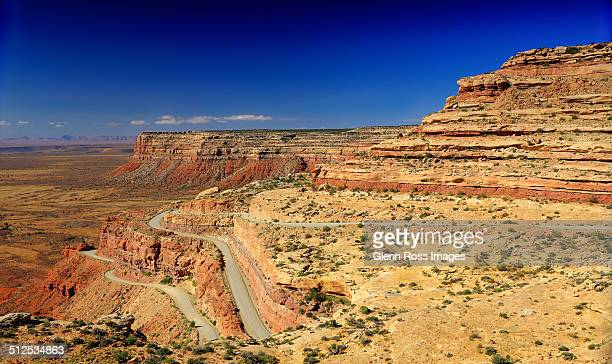 Moki Dugway, trail of the Ancients