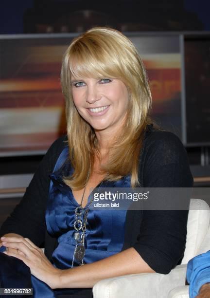 Mol Linda de Moderatorin Schauspielerin Niederlande