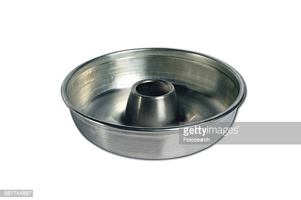 Mold pan