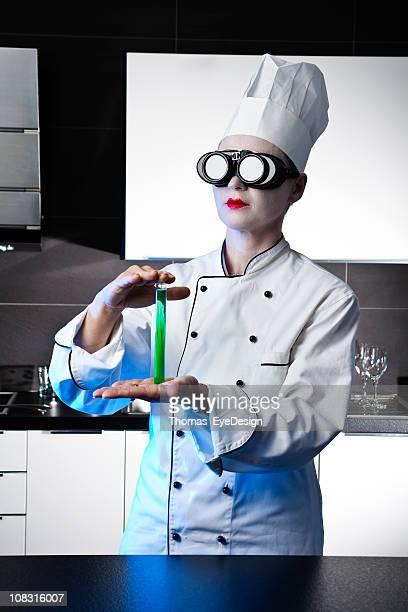 Molecular Chef