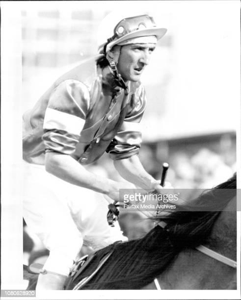 Molkote Hcp Jockey L Masters August 3 1985