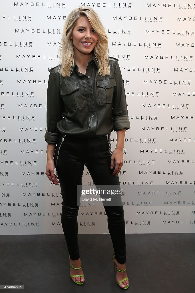 Maybelline UK Ambassador Announcement And Contouring Event