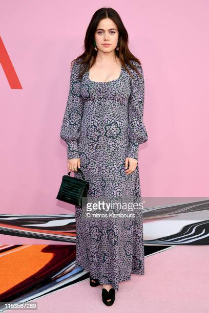 Molly Gordon attends the CFDA Fashion Awards at the Brooklyn Museum of Art on June 03 2019 in New York City