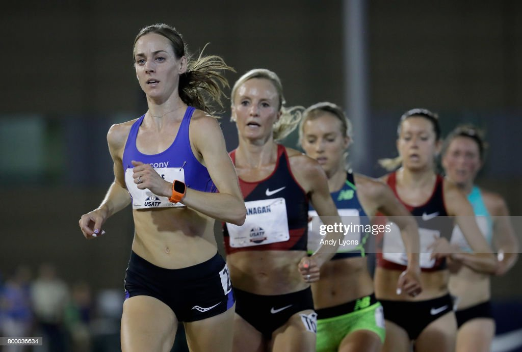 USA Track & Field Outdoor Championships - Day 1 : News Photo