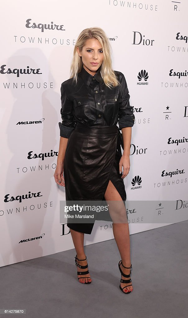 Esquire Townhouse With Dior Launch Party - Arrivals