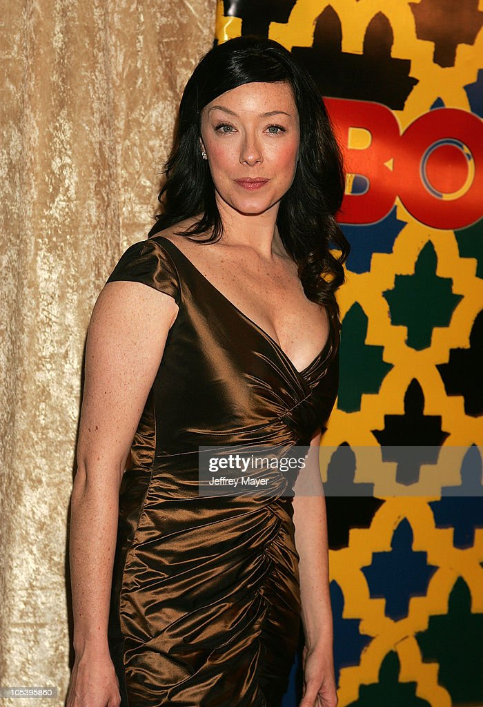 HBO Post Award Reception Celebrating The 62nd Annual Golden Globe Awards -