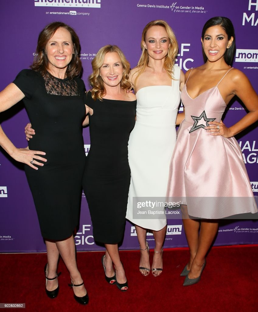 "Premiere Of Momentum Pictures' ""Half Magic"" - Arrivals"