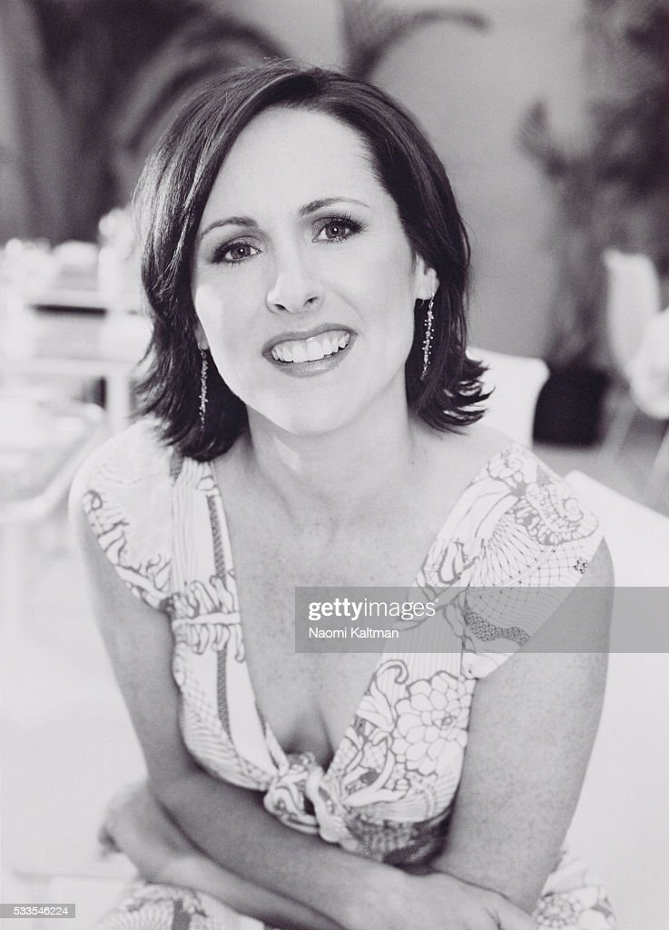Molly Shannon News Photo - Getty Images