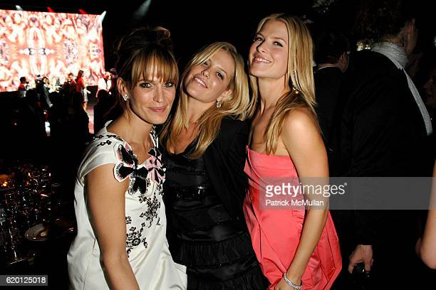 Molly Sims Ali Wise and Ali Larter attend GUCCI and MADONNA host A NIGHT TO BENEFIT RAISING MALAWI AND UNICEF at the United Nations on February 6...