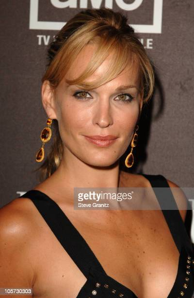 Molly Sims during 12th Annual Premiere Women in Hollywood Arrivals in Beverly Hills California United States