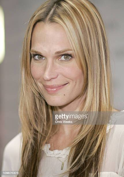 Molly Sims during Nordstrom Topanga Celebrates Grand Opening Red Carpet at Nordstrom Topanga in Woodland Hills California United States