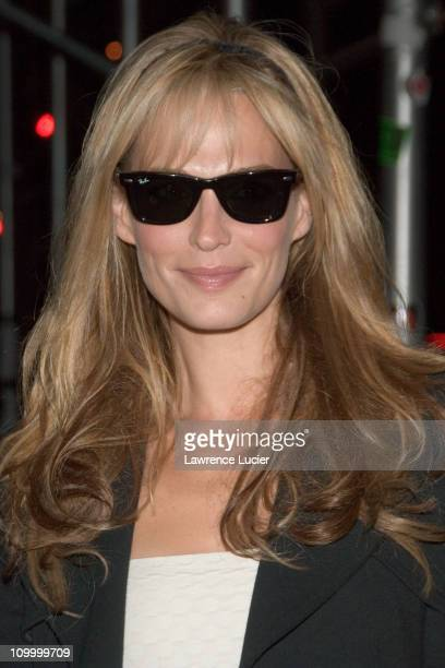 The RayBan Wayfarer Sessions Outside Arrivals November 15 2006 at Irving Plaza in New York City New York United States