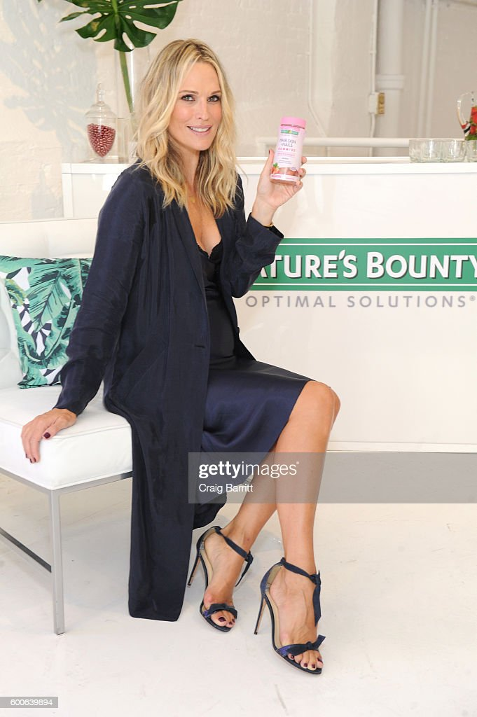 Nature's Bounty Celebrity Gift Suite - Day 1
