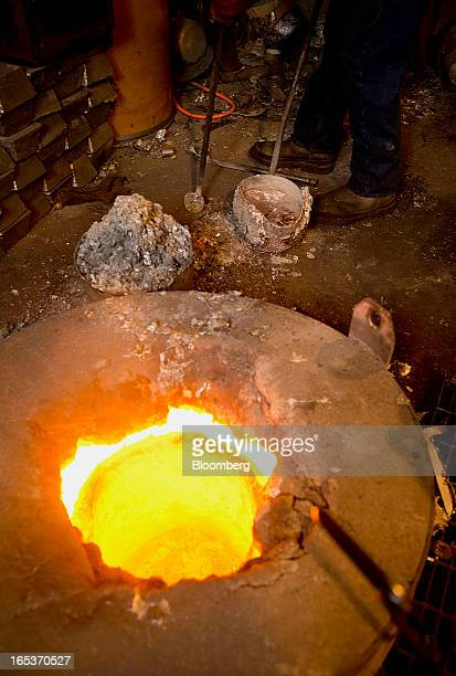 60 Top Molten Aluminum Pictures, Photos, & Images - Getty Images