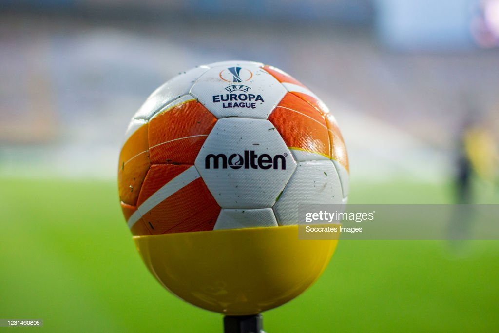 Villarreal v Salzburg - UEFA Europa League : News Photo