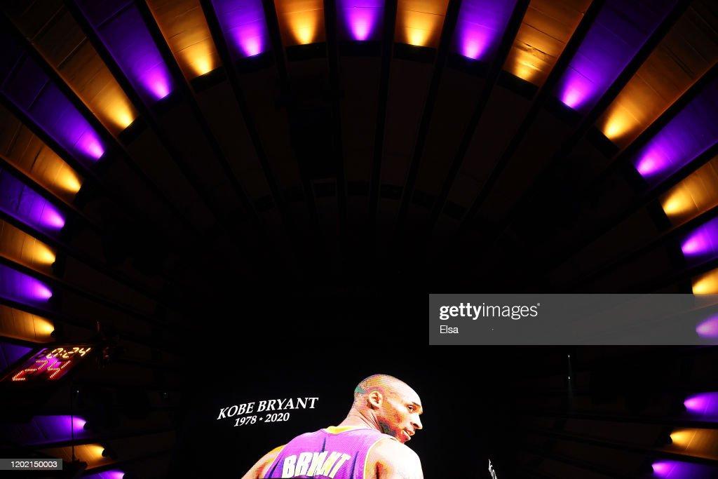 Brooklyn Nets v New York Knicks : News Photo