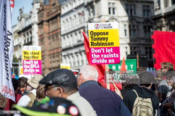 A momentum organised political rally consisting of various Trade Unions community leaders left wing political groups Marxists and progressive...