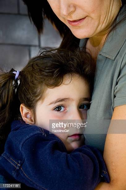 Mommy's Komfort (Serie