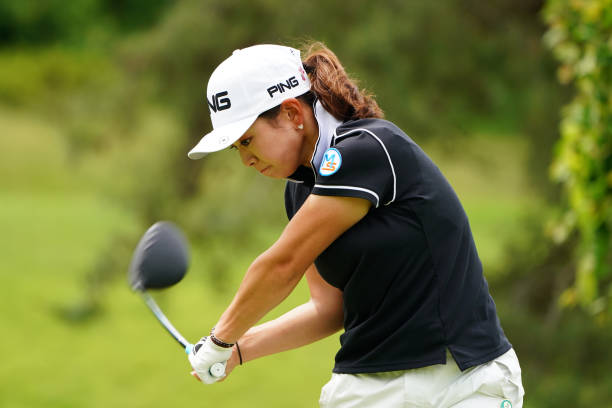JPN: Route-Inn Cup Ueda Maruko Grandvrio Ladies - Final Round