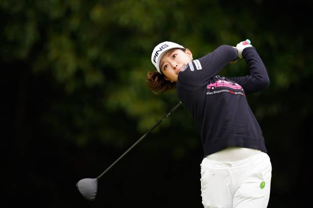 JPN: Daikure Ladies Cup - Final Round
