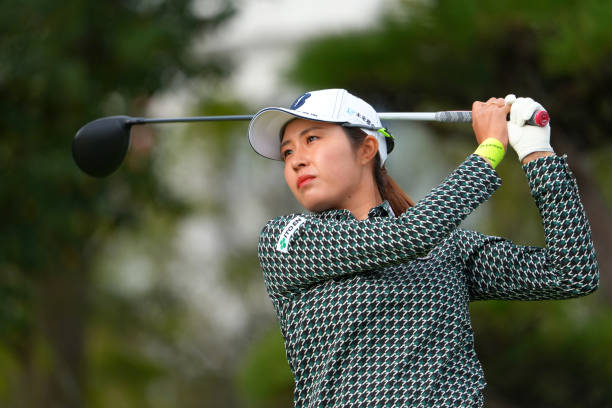 JPN: Nobuta Group Masters GC Ladies - Final Round
