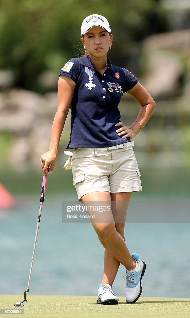 HSBC Women's Championship - Round One