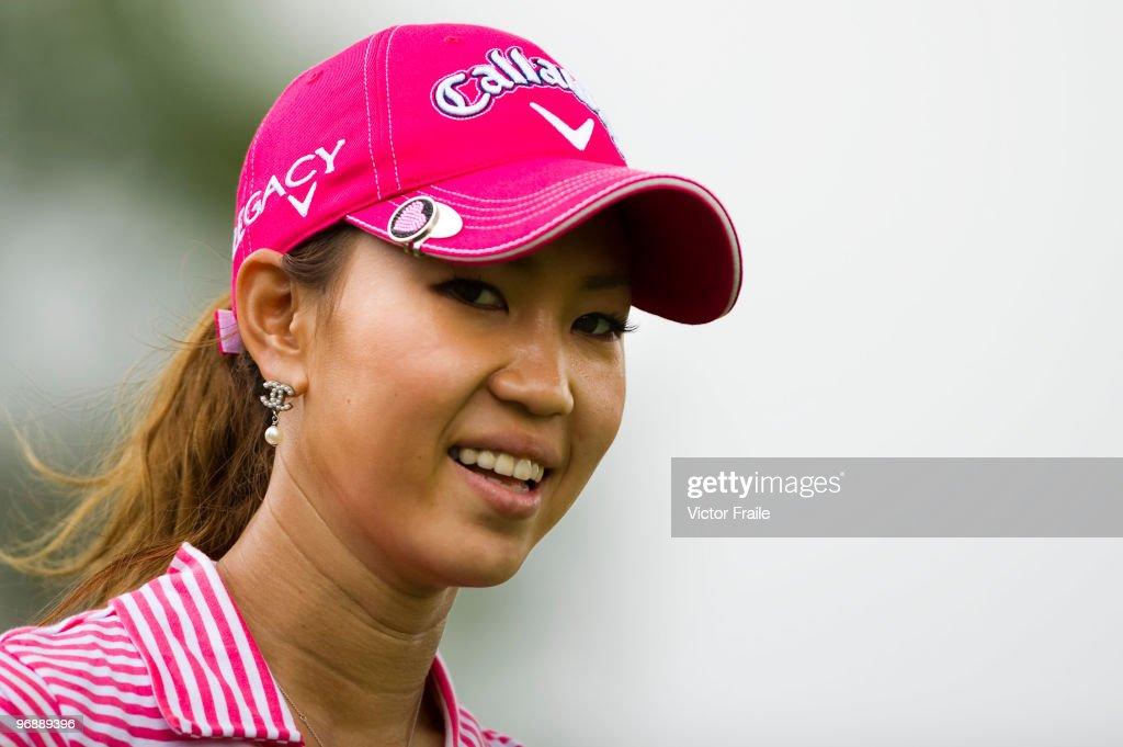 Honda PTT LPGA Thailand - Round Three