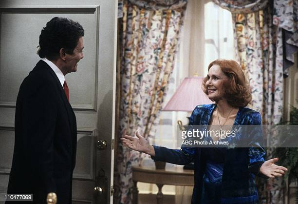 WHO'S THE BOSS Mona Airdate May 12 1987 DAVID