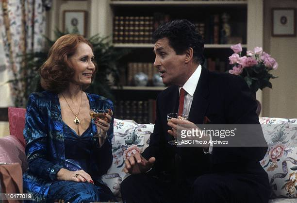 WHO'S THE BOSS Mona Airdate May 12 1987 KATHERINE