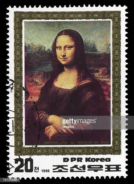 Mona Lisa (XXXLarge)