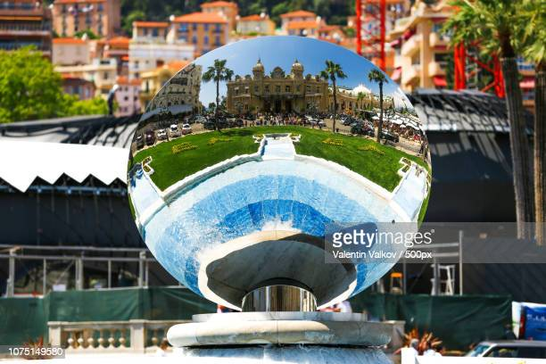 monaco 02.june 2014, monte carlo grand casino. one of the world' - monte carlo stock pictures, royalty-free photos & images