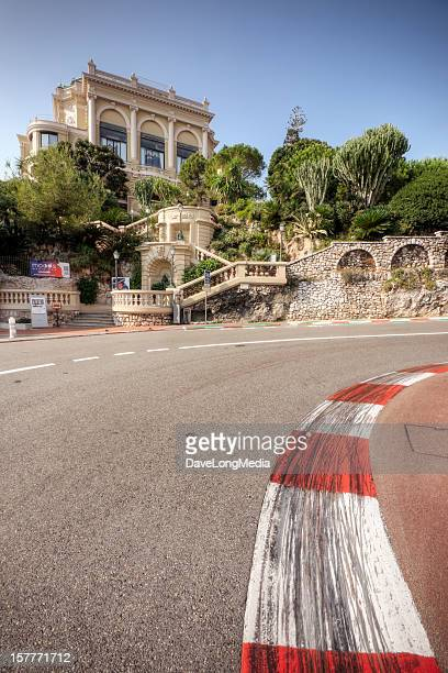 Monaco Grand Prix and Casino