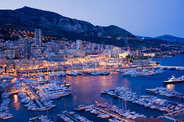 Monaco, Monaco Monaco, Monaco