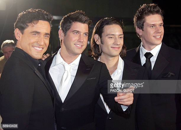 Il divo stock photos and pictures getty images - Il paolo regista de il divo ...