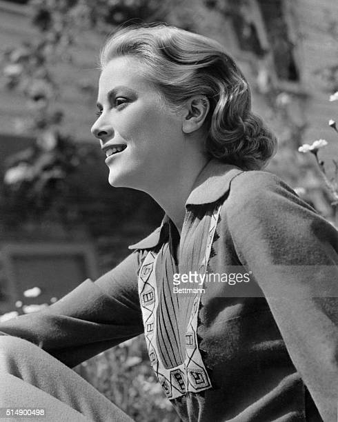 Princess Grace of Monaco former American film star Grace Kelly died 9/14 from injuries suffered in a car crash She was 52 The former model from...