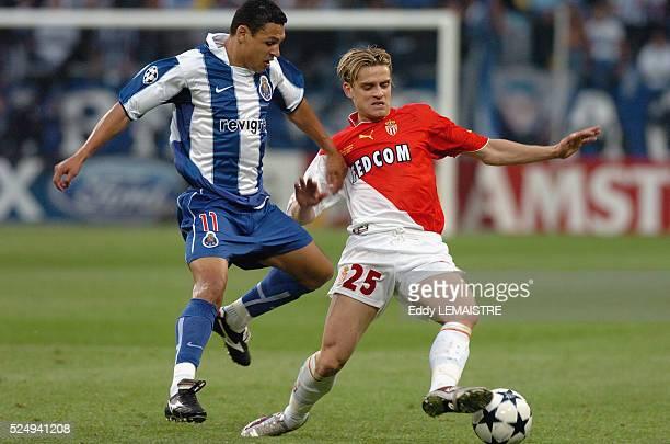 AS Monaco vs FC Porto
